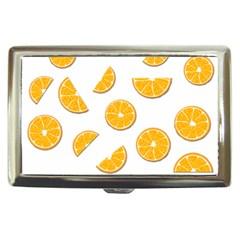 Oranges Cigarette Money Cases