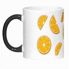 Oranges Morph Mugs