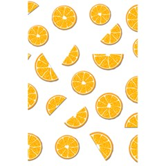 Oranges 5.5  x 8.5  Notebooks