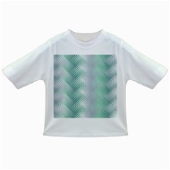 Background Bubblechema Perforation Infant/Toddler T-Shirts