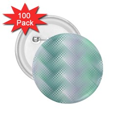 Background Bubblechema Perforation 2 25  Buttons (100 Pack)