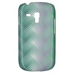 Background Bubblechema Perforation Galaxy S3 Mini