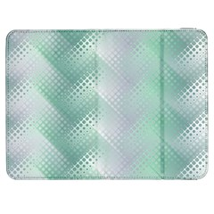 Background Bubblechema Perforation Samsung Galaxy Tab 7  P1000 Flip Case