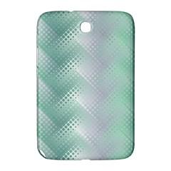 Background Bubblechema Perforation Samsung Galaxy Note 8 0 N5100 Hardshell Case