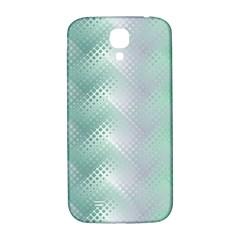 Background Bubblechema Perforation Samsung Galaxy S4 I9500/i9505  Hardshell Back Case
