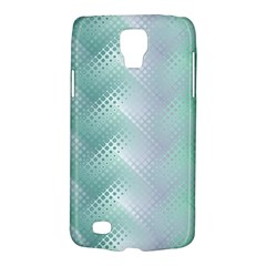 Background Bubblechema Perforation Galaxy S4 Active