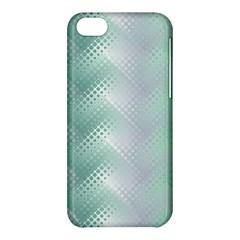 Background Bubblechema Perforation Apple Iphone 5c Hardshell Case