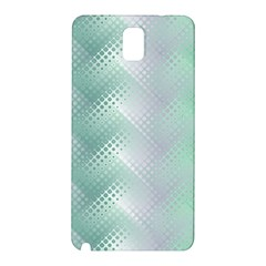 Background Bubblechema Perforation Samsung Galaxy Note 3 N9005 Hardshell Back Case