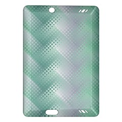 Background Bubblechema Perforation Amazon Kindle Fire Hd (2013) Hardshell Case