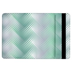 Background Bubblechema Perforation Ipad Air Flip