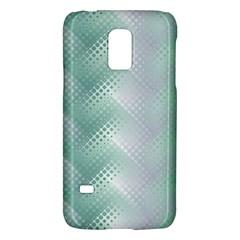 Background Bubblechema Perforation Galaxy S5 Mini