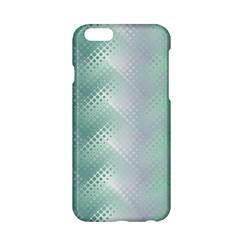 Background Bubblechema Perforation Apple Iphone 6/6s Hardshell Case