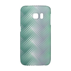 Background Bubblechema Perforation Galaxy S6 Edge