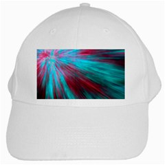 Background Texture Pattern Design White Cap