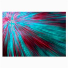 Background Texture Pattern Design Large Glasses Cloth (2 Side)