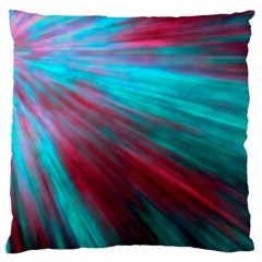 Background Texture Pattern Design Large Cushion Case (two Sides)