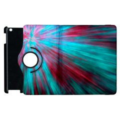 Background Texture Pattern Design Apple Ipad 3/4 Flip 360 Case