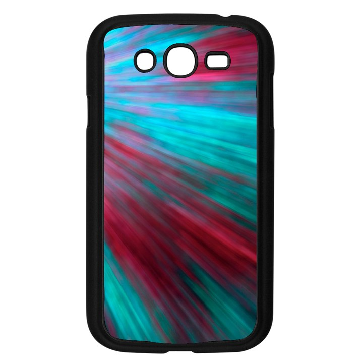 Background Texture Pattern Design Samsung Galaxy Grand DUOS I9082 Case (Black)