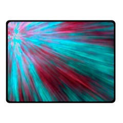 Background Texture Pattern Design Double Sided Fleece Blanket (small)