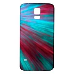 Background Texture Pattern Design Samsung Galaxy S5 Back Case (white)