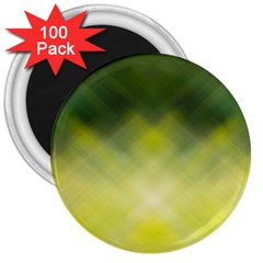 Background Textures Pattern Design 3  Magnets (100 Pack)