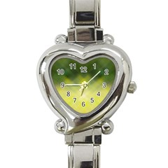 Background Textures Pattern Design Heart Italian Charm Watch