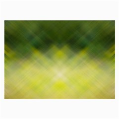 Background Textures Pattern Design Large Glasses Cloth (2 Side)