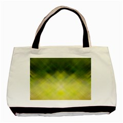 Background Textures Pattern Design Basic Tote Bag (Two Sides)