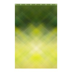 Background Textures Pattern Design Shower Curtain 48  x 72  (Small)