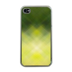 Background Textures Pattern Design Apple Iphone 4 Case (clear)