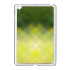 Background Textures Pattern Design Apple Ipad Mini Case (white)