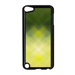 Background Textures Pattern Design Apple Ipod Touch 5 Case (black)