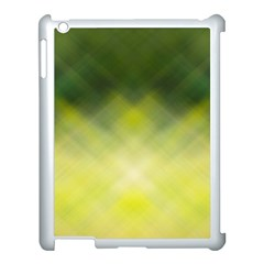 Background Textures Pattern Design Apple Ipad 3/4 Case (white)