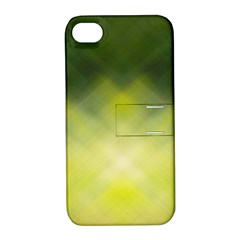 Background Textures Pattern Design Apple Iphone 4/4s Hardshell Case With Stand