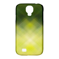 Background Textures Pattern Design Samsung Galaxy S4 Classic Hardshell Case (pc+silicone)
