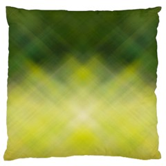 Background Textures Pattern Design Large Flano Cushion Case (one Side)