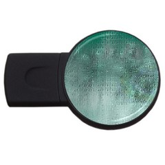 Background Texture Structure Usb Flash Drive Round (2 Gb)