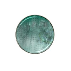 Background Texture Structure Hat Clip Ball Marker