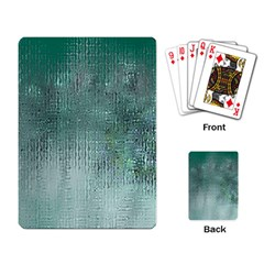 Background Texture Structure Playing Card