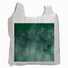 Background Texture Structure Recycle Bag (Two Side)