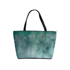 Background Texture Structure Shoulder Handbags