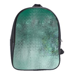 Background Texture Structure School Bags(large)