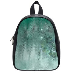 Background Texture Structure School Bags (small)