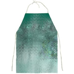 Background Texture Structure Full Print Aprons