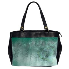Background Texture Structure Office Handbags (2 Sides)