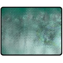 Background Texture Structure Fleece Blanket (medium)