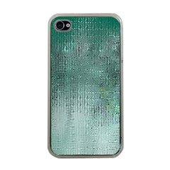 Background Texture Structure Apple Iphone 4 Case (clear)