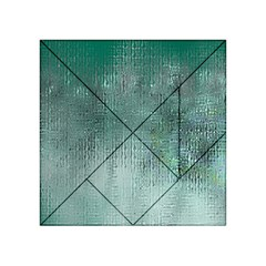 Background Texture Structure Acrylic Tangram Puzzle (4  X 4 )