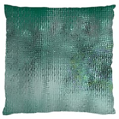 Background Texture Structure Large Cushion Case (one Side)