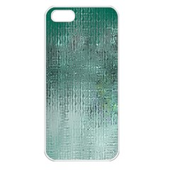 Background Texture Structure Apple Iphone 5 Seamless Case (white)